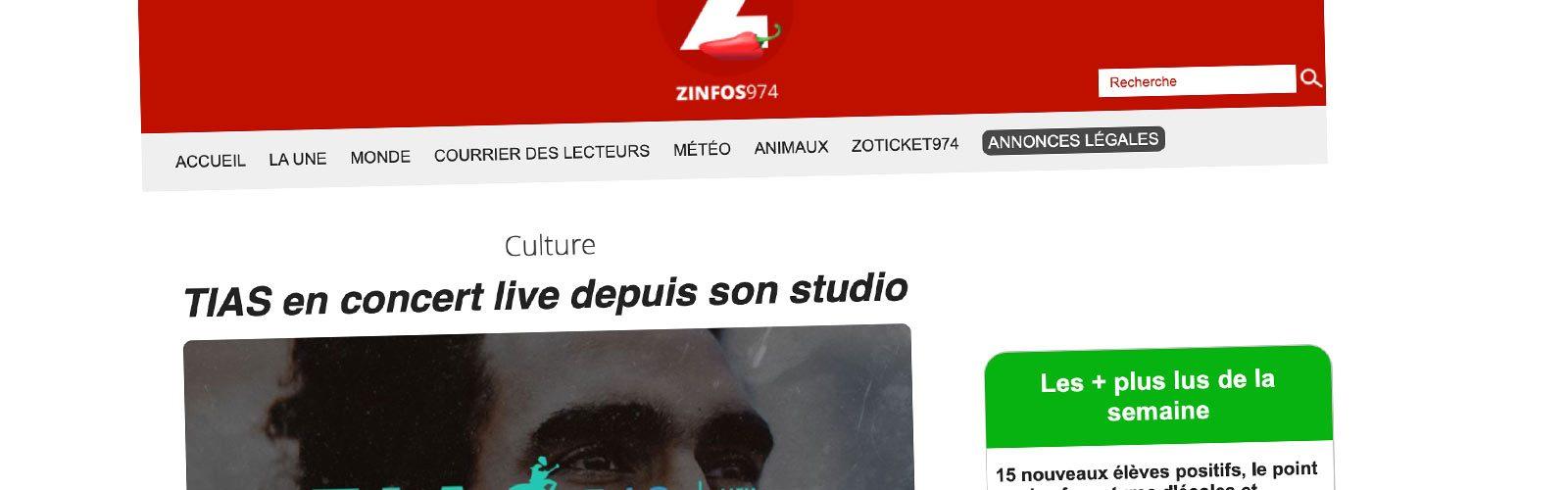ZINFOS-1